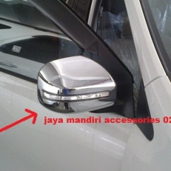 Aksesoris Grand New Avanza 2017 Harga All Kijang Innova Spion Jaya Mandiri 302 In Xenia