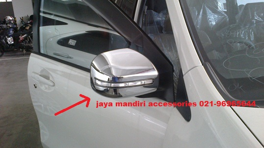 aksesoris grand new avanza toyota yaris trd manual spion all jaya mandiri 302 in xenia