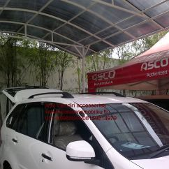 Pilih Grand New Avanza Atau Great Xenia Audio 1.3 G X Roof Rail All Jaya Mandiri Aksesoris