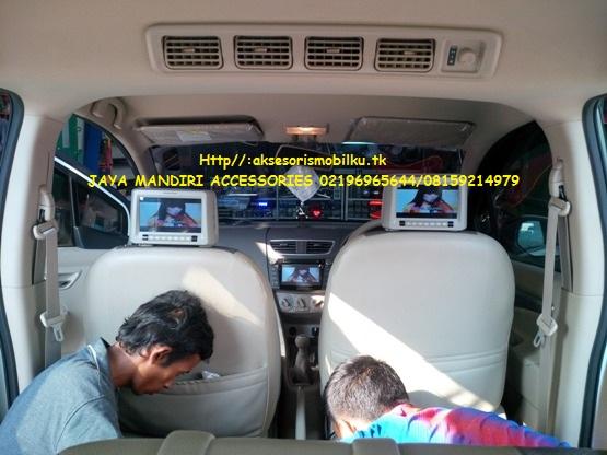 jok grand new avanza all toyota camry philippines tv dvd+lcd dvd monotor-jm | jaya mandiri aksesoris