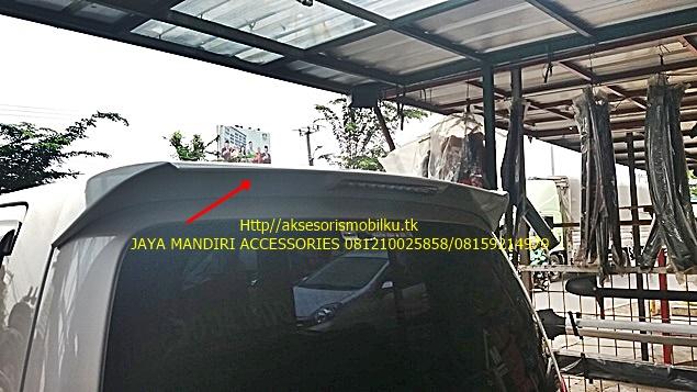 harga mobil grand new avanza 2016 spesifikasi all kijang innova 2017 karimun wagon-r | jaya mandiri aksesoris