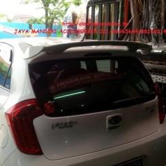 Perbedaan All New Kijang Innova G Dan V Tune Up Grand Avanza Harga Spoiler Mobil Rush | Autos Post