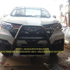 Harga Grand All New Avanza 2016 Toyota Yaris Trd Body Kit Avanza-great Xenia | Jaya Mandiri Aksesoris