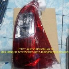 Stop Lamp Grand New Veloz Jok All Yaris Trd Avanza Great Xenia 2016 Jaya Mandiri Aksesoris