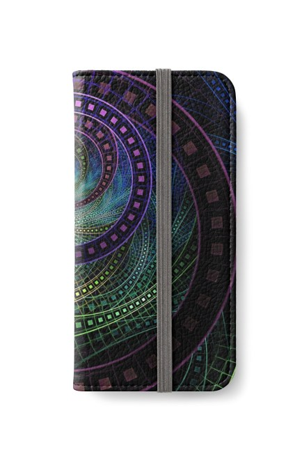 """""""Oz the Great and Powerful"""" iPhone wallet"""