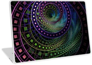 """""""Oz the Great and Powerful"""" laptop skin"""
