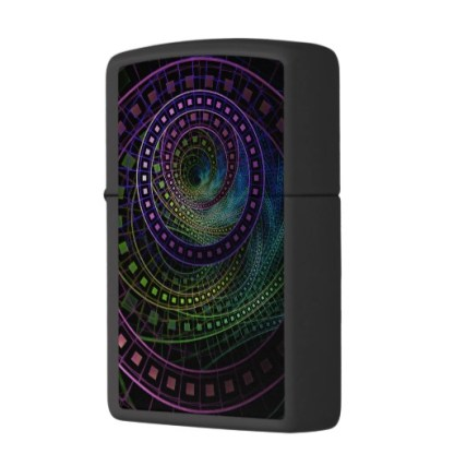 """""""Oz the Great and Powerful"""" Zippo lighter"""