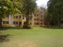 Hostel at IIIT-B