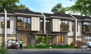 Perumahan Kota Wisata Cibubur Jayawan Property