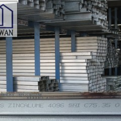 Harga Atap Baja Ringan Paling Murah Distributor Jayawan
