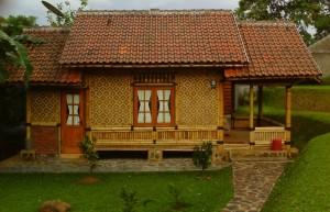 dinding-anyaman-bambu