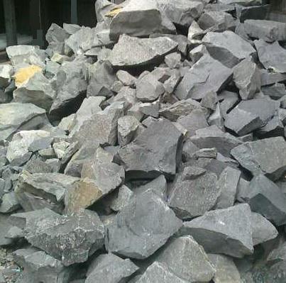 Pagar Batu Alam  Jayawan