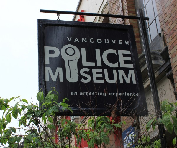 Guide Vancouver' Museums Vancouver Homes