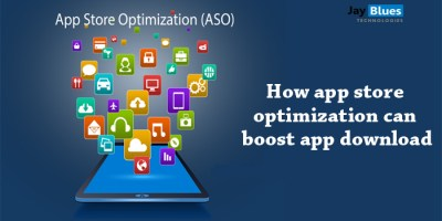 How App Store Optimization can Boost App Download
