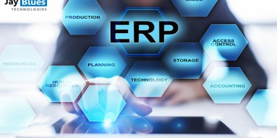 How ERP Software Can help Your Business from Falling Behind