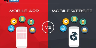 Mobile App VS Mobile Responsive Website for Small Business