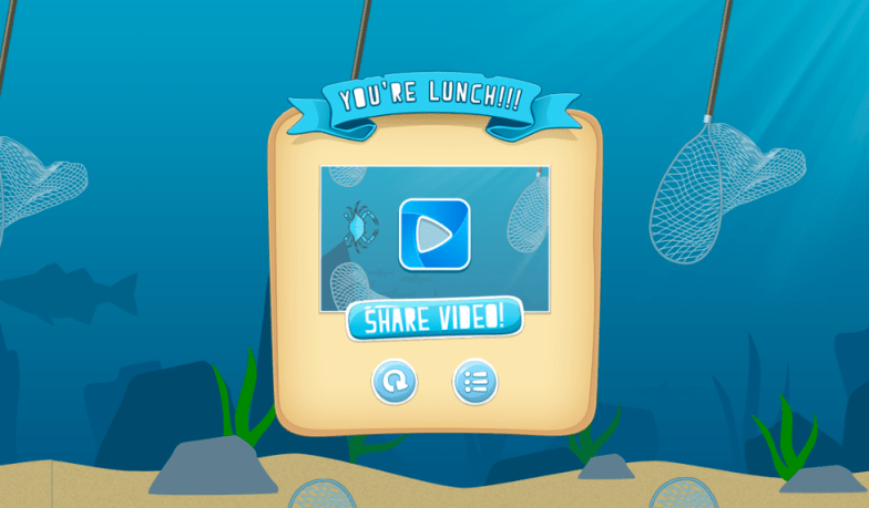 Share videos of your progress with your friends on Facebook, Twitter, YouTube and Everyplay.