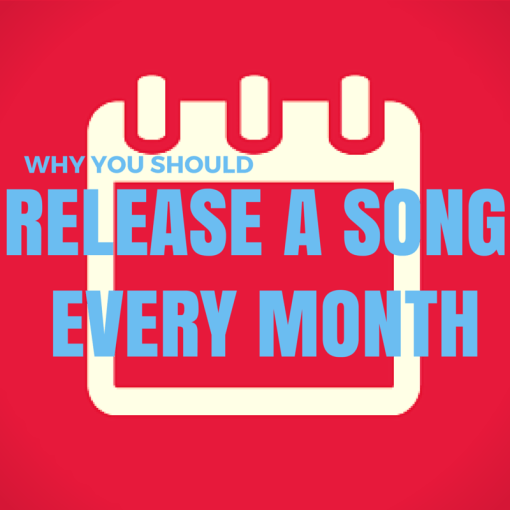 Jay Carteré | Jay Cartere| Why You Should Release A Song Every Month