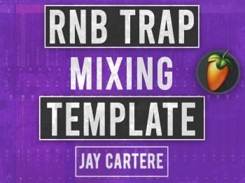 sl studio beat mixing template
