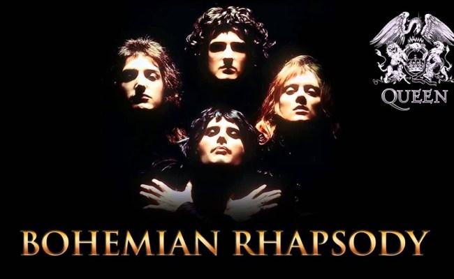 Bohemian Rhapsody The Movie Jaycee S Commentaries