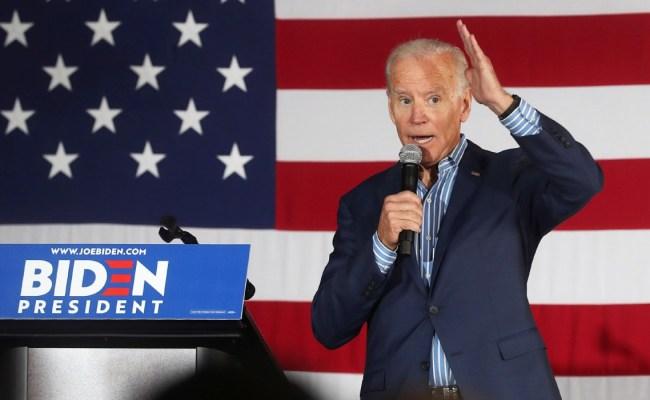 Biden Says No Scandals Under Obama Oh Really