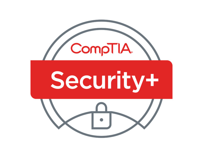 CompTIA Security+ Guide/Overview