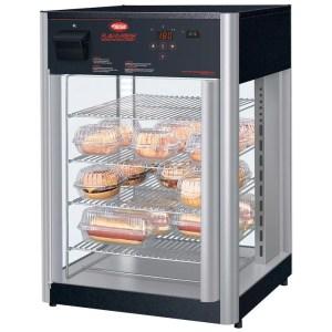 JayComp Development Products - Heated Merchandiser - FDWD-1 | HATCO