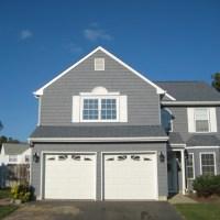 Brick Home Addition