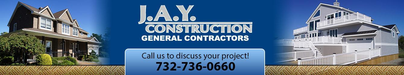 NJ Custom Home Builder & Home Remodeling In Toms River NJ