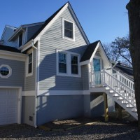 Point Pleasant Home Elevation