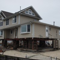 House Lifting: Can It Really Protect My Home Against Major Storms?