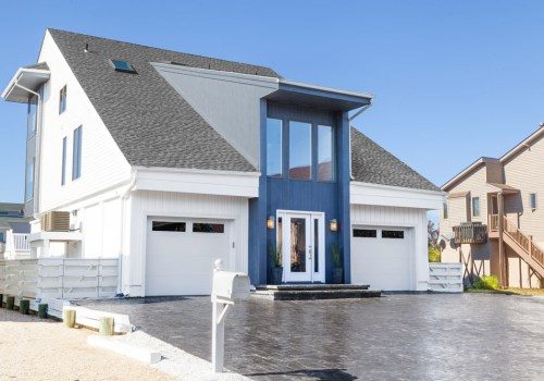 4 Big Mistakes In New Home Construction