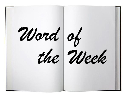 Word of the Week: Effervescent