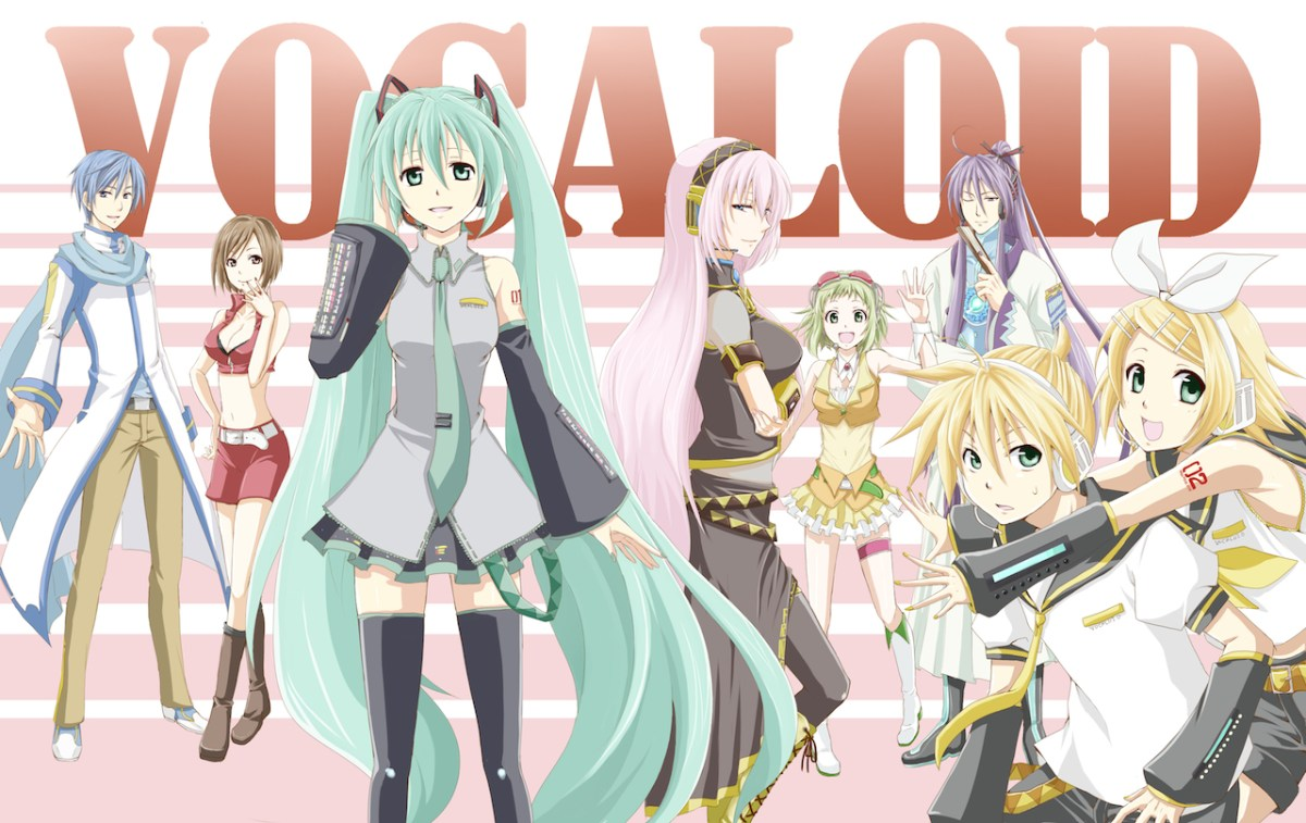 VOCALOID: The Power of Creative Collaboration
