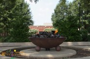 Dr. King Eternal Flame