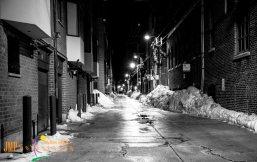 Chicago - Tough Streets