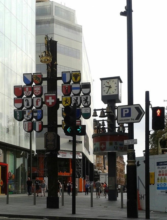 Nickelodeon Leicester Square : nickelodeon, leicester, square, Nickelodeon, Store,, Leicester, Square,, London, Jayden's, Twenty-Four, Seven