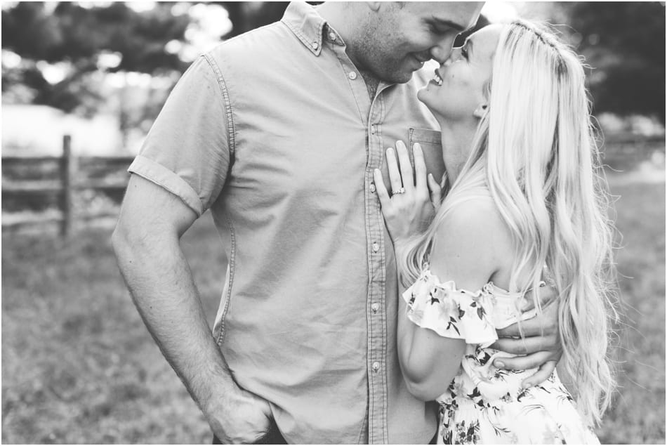 fine art wedding photographers in New Jersey, engagement photos in NJ