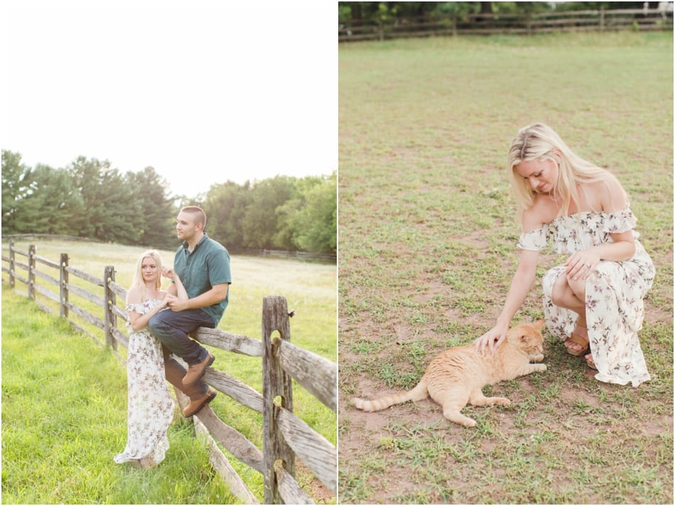 dreamy engagement photo locations in New Jersey, Engagement photo ideas in NJ