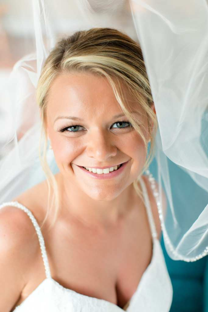 bridal veil photo, NJ wedding photographer