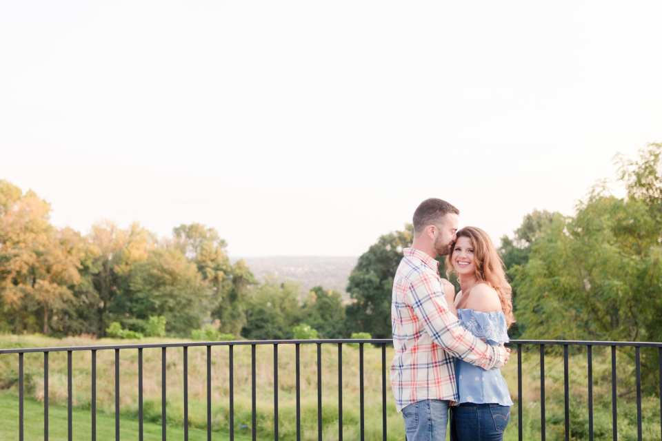 baldpate mountain, engagement photos in lambertville, Titusville NJ