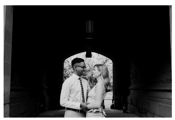princeton engagement photos, multicultural wedding photographer