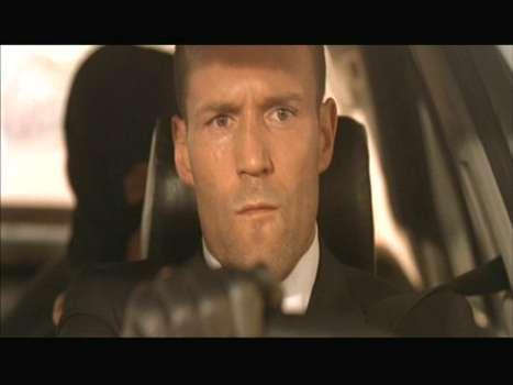 Jason Statham Transporter 1 . Transporter Tv Series Statham Fan