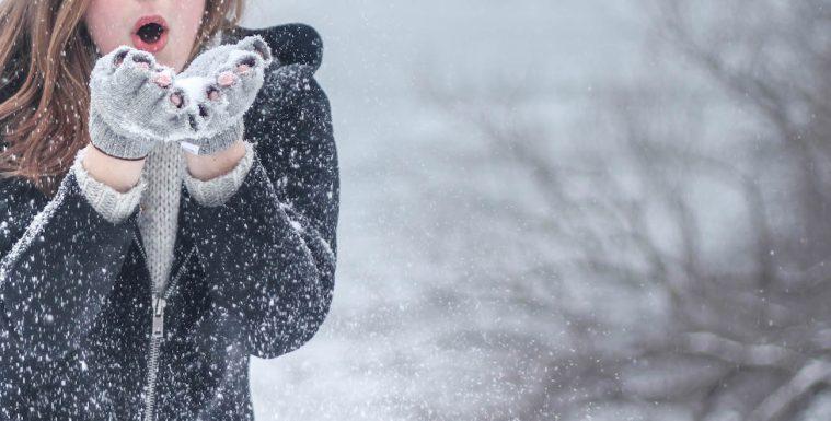 Winter Break Bucket List for Teens