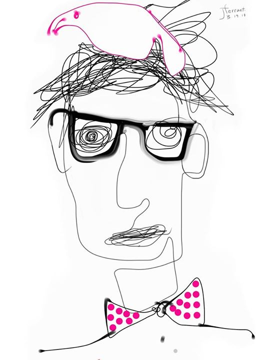 261 Portrait 3_18_14