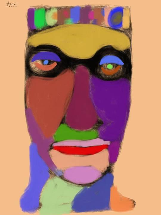 365 Portrait 6_24_14