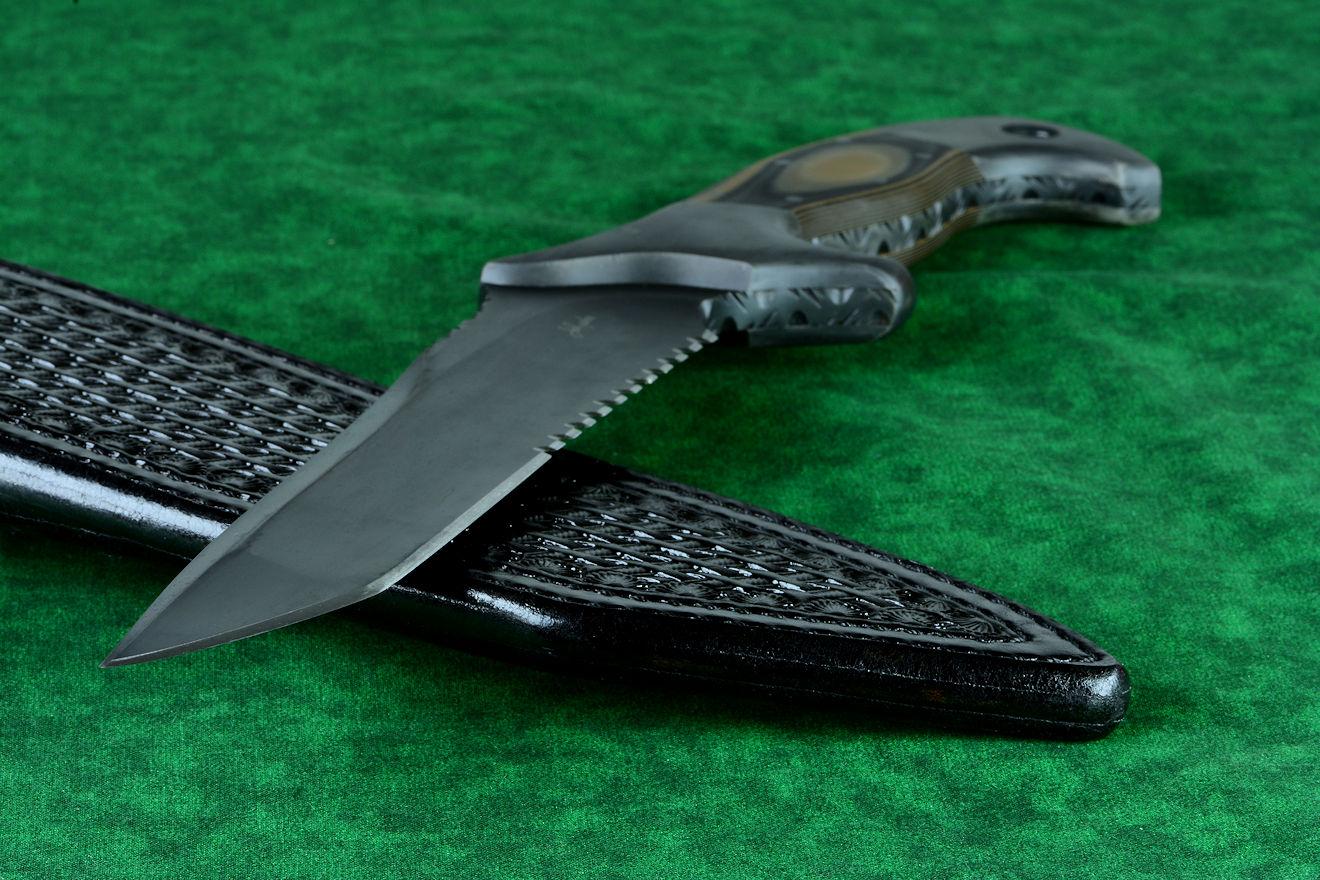 Professional Grade Sets Knife