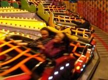 Hong Kong Ocean Park & Disneyland Janelle