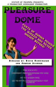 The Please Dome Poster 3