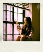 Amanda Manhattan Vintage Portrait 2